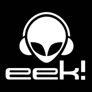 Image for 'Eek The Alien'