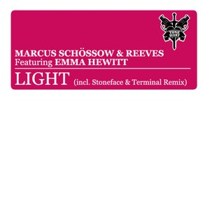 Image pour 'Marcus Schossow & Reeves Feat. Emma Hewitt'