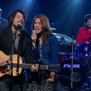 Image for 'Wilco with Feist'
