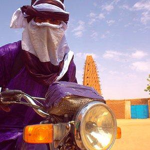 Bild für 'Mdou Moctar'