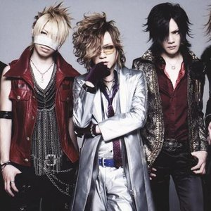 Image for 'the GazettE (ガゼット)'