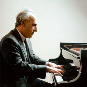 Image pour 'Maurizio Pollini'