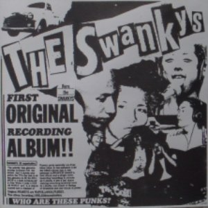 Image for 'Swankys'