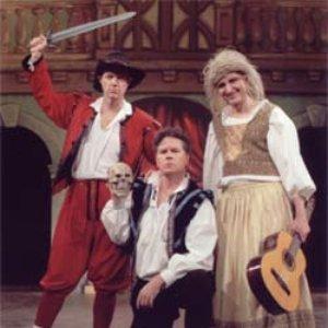 Immagine per 'Reduced Shakespeare Company'