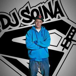 Bild für 'Dj Soina'