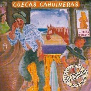 Image for 'Los Pulentos De La Cueca'