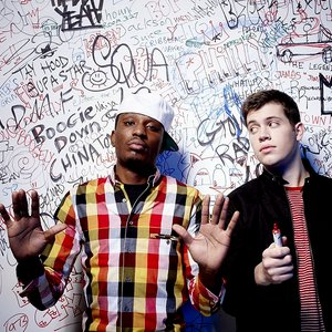 Image for 'Chiddy Bang'