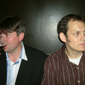 Image for 'The Scaremongers'