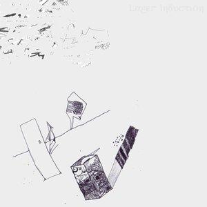 Bild för 'Lazer Vision'