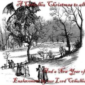 Image for 'Dagon Tabernacle Choir'