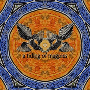 Image for 'A Tiding of Magpies'