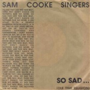 Image for 'Sam Cooke Singers'