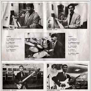 Image for 'Banda Apollo'