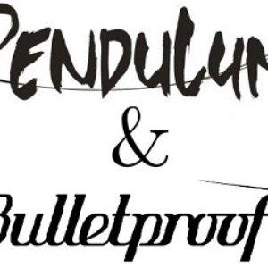 Image for 'Pendulum & Bulletproof'