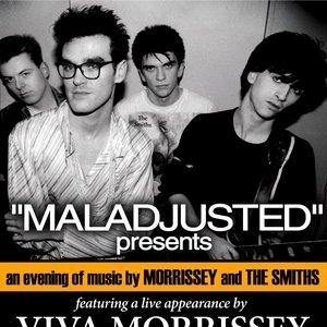 Bild för 'Viva Morrissey'