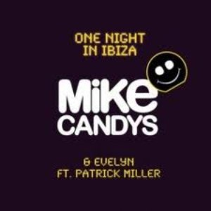 Image for 'Mike Candys & Evelyn'