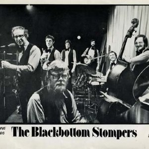 Image for 'Black Bottom Stompers'