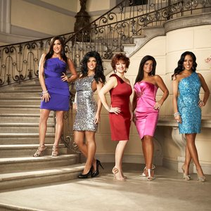 Image for 'The Real Housewives of New Jersey'