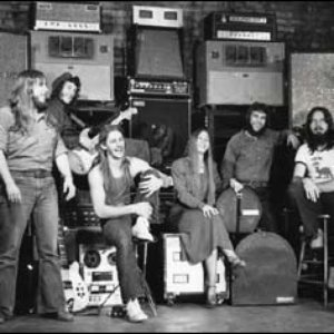 Imagen de 'Resurrection Band'