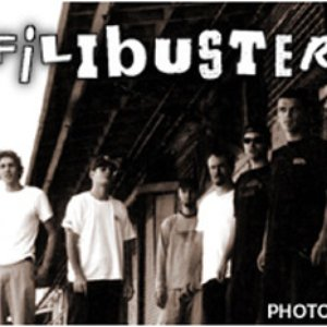 Image for 'Filibuster'
