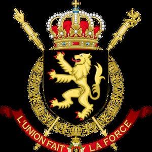 Image for 'Belgium'