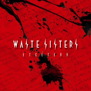 Image for 'Waste Sisters'