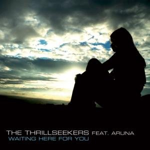 Image for 'The Thrillseekers feat. Aruna'
