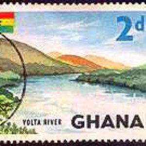 Image for 'Postal Works - Univ. of Ghana Post Office'