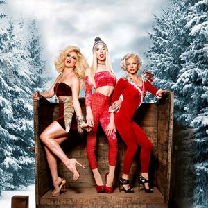 Image for 'Alaska, Courtney, & Willam'