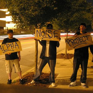 Image for 'Alpha Noise'