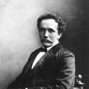 Image for 'Strauss, Richard Georg'