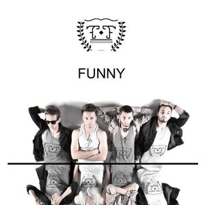 Image for 'Funny Faces'