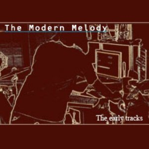 Image for 'The Modern Melody'