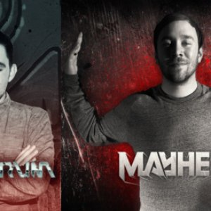 Image for 'Mayhem x Antiserum'