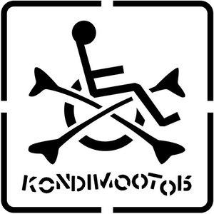 Image for 'Kondimootor'
