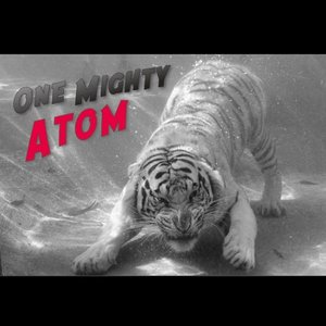 Image for 'One mighty atom'