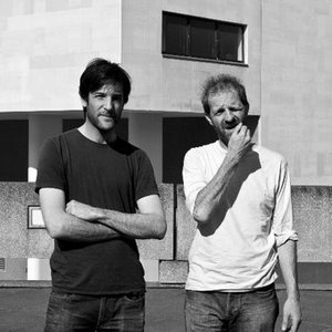 Image pour 'John Matthias & Nick Ryan'