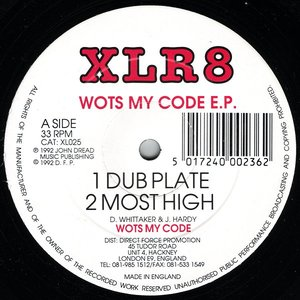 Image for 'Wots My Code'