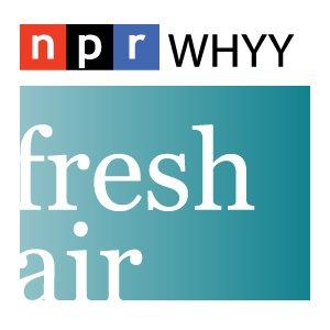 Image for 'NPR: Fresh Air Podcast'
