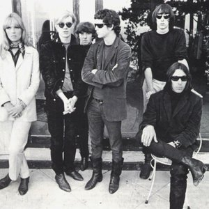 Image for 'The Velvet Underground'