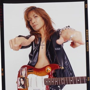 Image for 'Eizo Sakamoto'