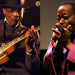 Image for 'Hubert Sumlin & Carey Bell'