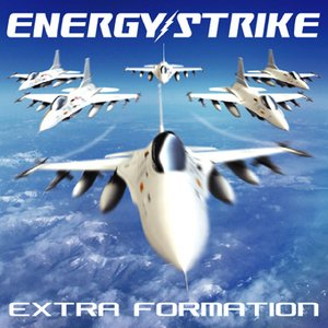 Image for 'Energy Strike'