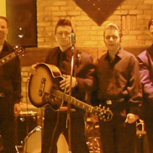 Image for 'Pete Hutton & the Beyonders'