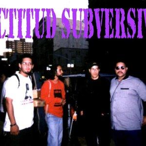Image for 'Actitud Subversiva'