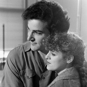 Image for 'Bernadette Peters, Mandy Patinkin'