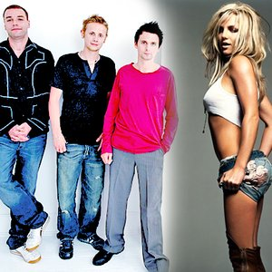 Image for 'Muse vs Britney Spears'