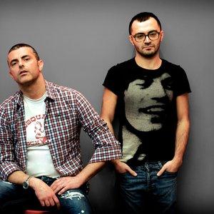 Image for 'N-Zino & Frank'