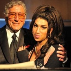 Image for 'Amy Winehouse & Tony Bennett'