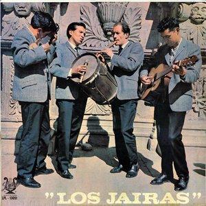 Image for 'Los Jairas'